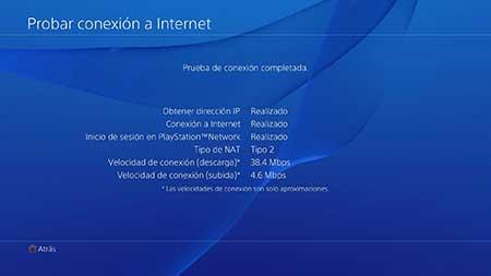 ps4 no conecta por cable