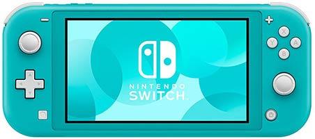 reparacion-nintendo-switch-lite